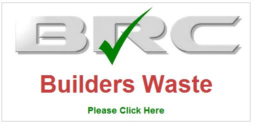 Builders Waste