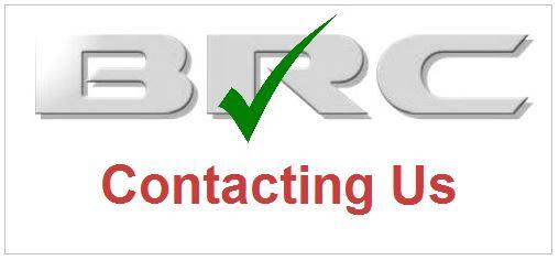 Contact BRC